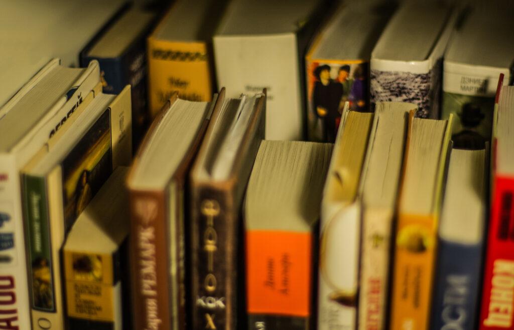 lunghezza di un libro